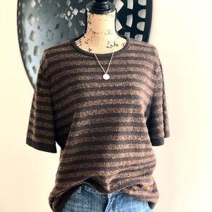 ESCADA Short Sleeve Knit